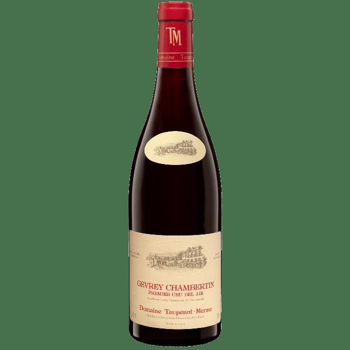 "Gevrey Chambertin 1er cru ""Bel Air"" 2018 - Domaine Taupenot-Merme"