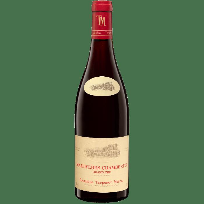 Mazoyeres Chambertin Grand Cru 2017 - Domaine Taupenot-Merme