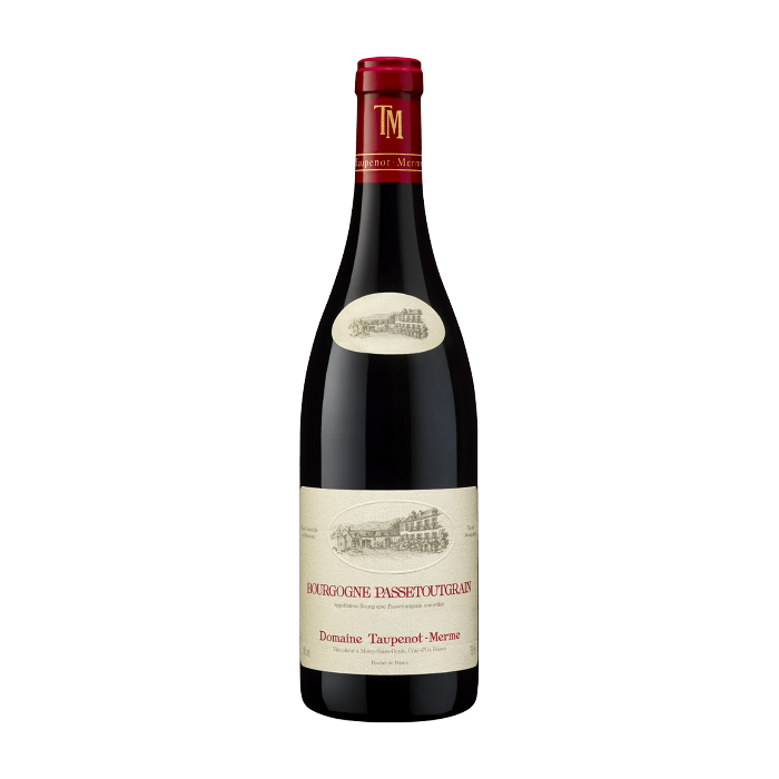 Bourgogne Passetoutgrain 2019 - Domaine Taupenot-Merme