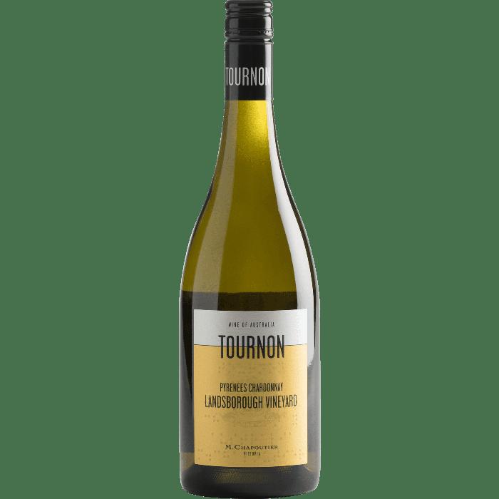 "Pyrenees Chardonnay ""Landsborough Vineyard"" 2018 - Tournon"