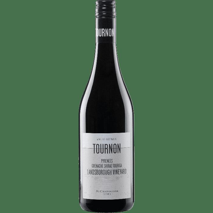 "Pyrenees Grenache Shiraz Touriga ""Landsborough Vineyard"" 2016 - Tournon"