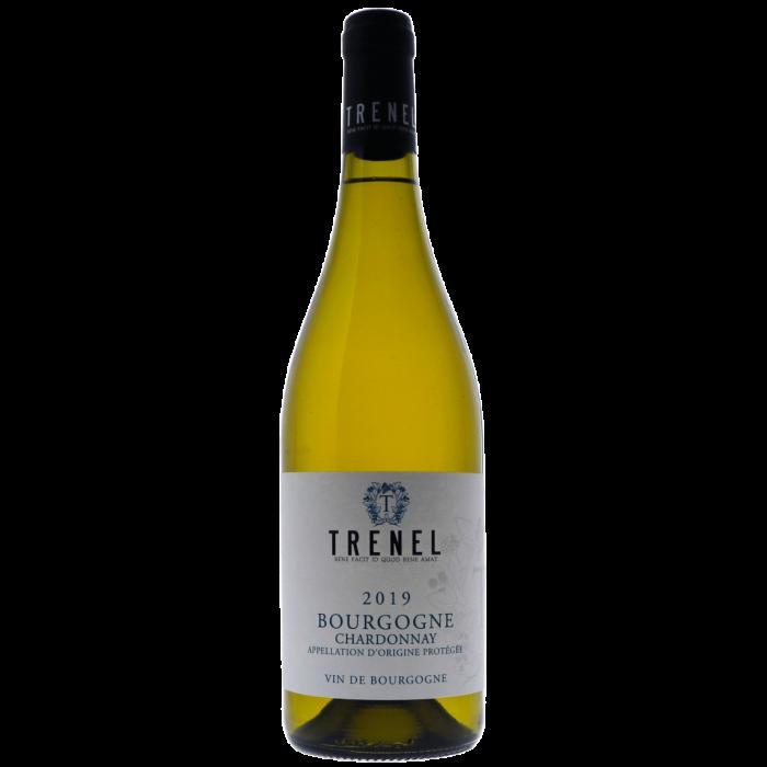Bourgogne Chardonnay 2019 - Trenel