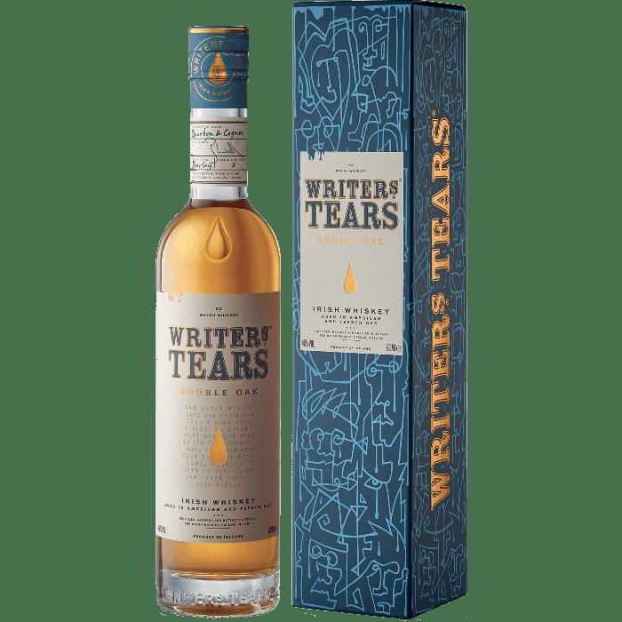 Double Oak Irish Whiskey con astuccio - Writer's Tears