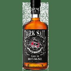 """""""Dark Sail"""" V.O. Rhum - Rhum Bologne"""