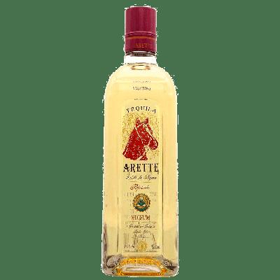 Reposado 100% Agave Azul - Arette Tequila