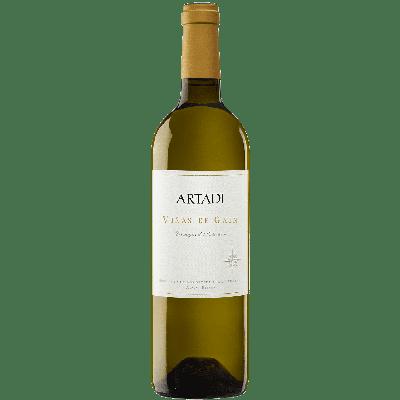 """""""Vinas de Gain"""" Blanco 2014 - Artadi"""