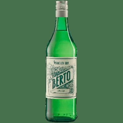 Vermouth Dry - Bèrto