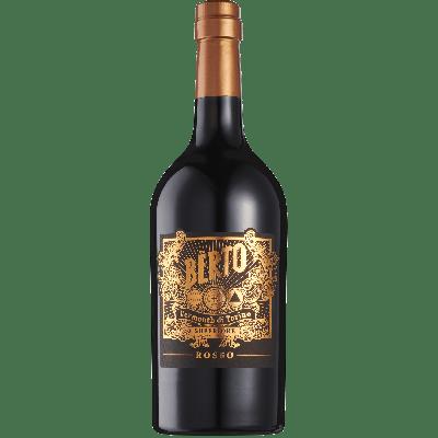 Vermouth Rosso Superiore - Bèrto