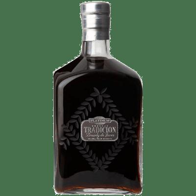 """Platinum"" Brandy de Jerez con astuccio  - Bodegas tradicion"