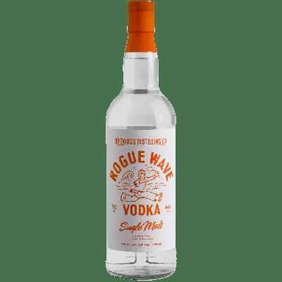 """Rogue Wave"" Vodka - Brewdog Distilling Co."