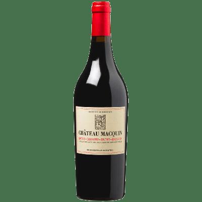 Chateau Macquin - Saint-Georges Saint-Emilion 2018