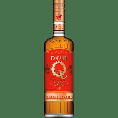 151° Puerto Rican Rum - DonQ