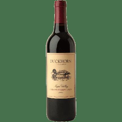 Napa Valley Cabernet Sauvignon 2016 - Duckhorn Vineyards