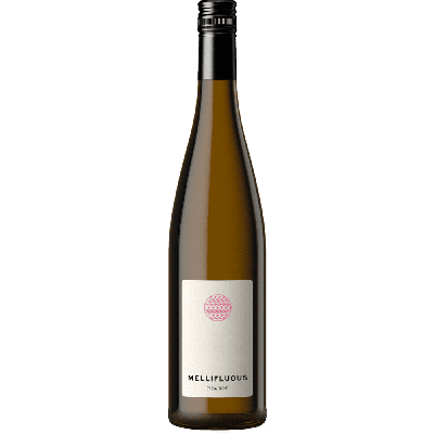 """Riesling """"mellifluous"""" (secco) 2018 - Eva Fricke"""