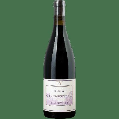"Crozes-Hermitage Rouge ""Certitude"" 2017 - Francois Villard"