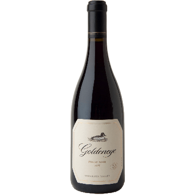 Anderson Valley Pinot Noir 2016 - Goldeneye