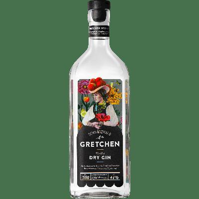 Gretchen Schwarzwald Dry Gin