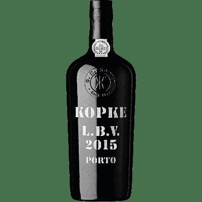 Porto L.B.V. astucciato - Kopke
