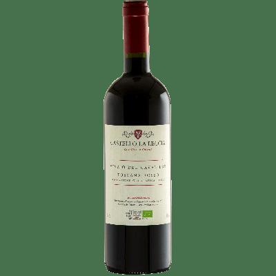 """Toscana rosso """"Vivaio del cavaliere"""" 2018 - Castello la Leccia"""
