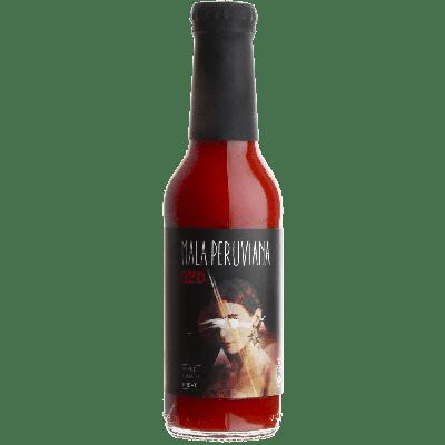 """Succo di pomodoro """"Red"""" - Mala Peruviana"""