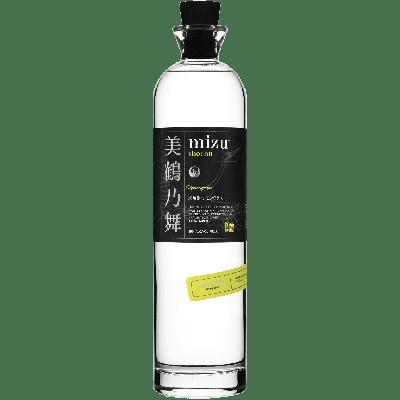 Lemongrass Shochu - Mizu