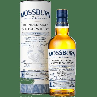 Island Bended Malt - Mossburn Whisky