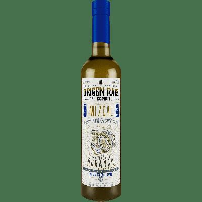 Chacaleno Mezcal de Durango - Origen Raiz