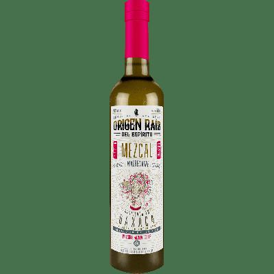 Madrecuishe Mezcal de Oaxaca - Origen Raiz