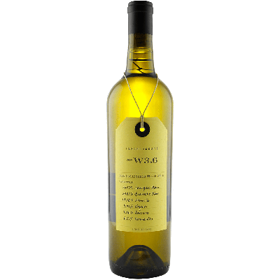 "California White Wine ""Experiment"" 2018 - Ovid"