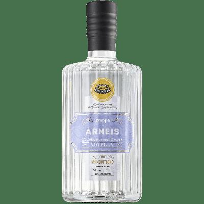 Grappa di Arneis Bianca - Antica Distilleria Quaglia