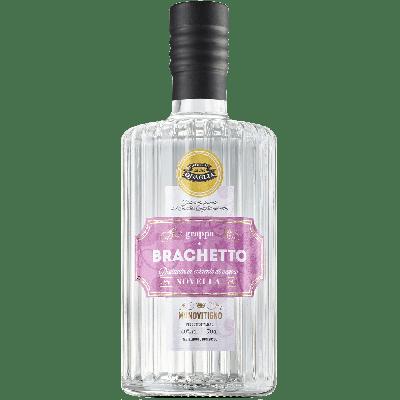 Grappa di Bracchetto Bianca - Antica Distilleria Quaglia
