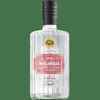 Grappa di Malvasia Bianca - Antica Distilleria Quaglia
