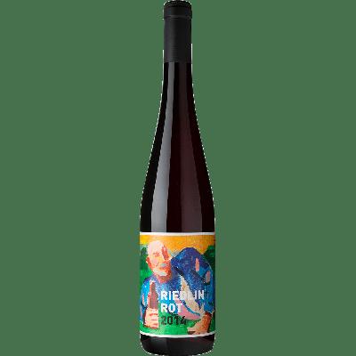 """Baden Pinot Noir """"Riedlin Rot"""" 2014 - Riedlin"""