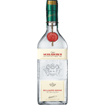"""Williams-Birne"" Distillato di pere Williams - Schladerer"