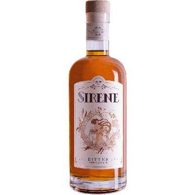Bitter Artigianale - Liquori delle Sirene