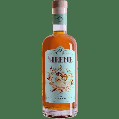 Canto Amaro - Liquori Delle Sirene