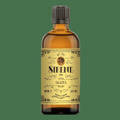 Bitter Galanga - Liquori Delle Sirene