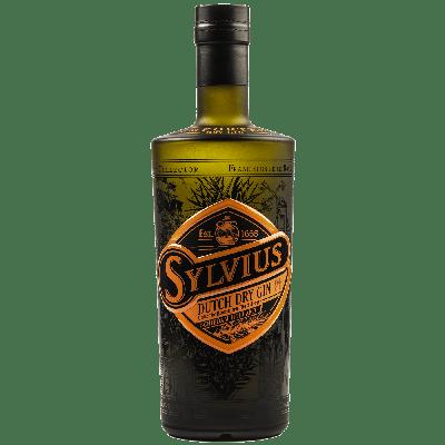 Sylvius Dutch Dry Gin
