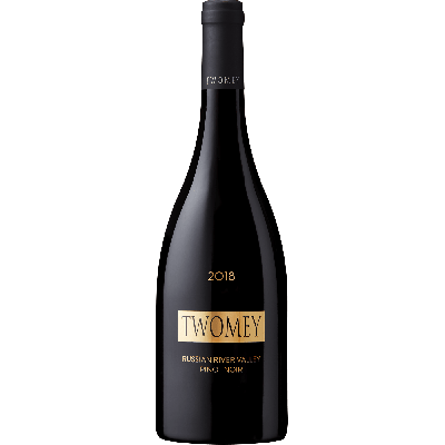 Russian River Pinot Noir 2018 - Twomey
