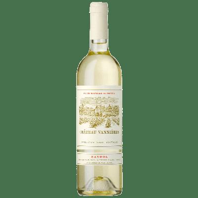 Bandol Blanc 2018 - Chateau Vannières