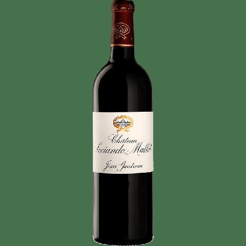Chateau Sociando-Mallet 2020 -Haut-Médoc