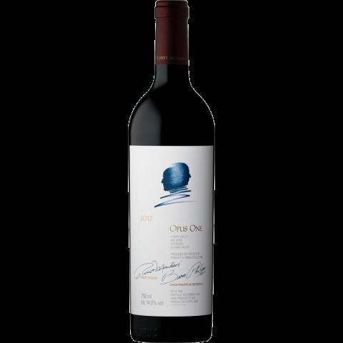 Opus One 2017 - Napa Valley
