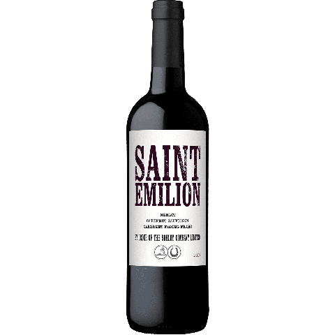 "Peaky Blinders - Saint Emilion ""Shelby Co. Lmt""  2019"