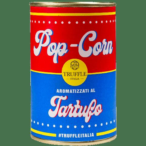 Pop Corn Al Tartufo - Truffle Italia