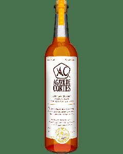 Mezcal Anejo - Agave De Cortes