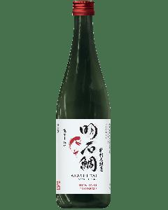 Sake Honjozo Tokubetsu - Akashi-Tai