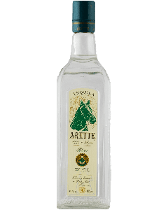 Blanco 100% Agave Azul - Arette Tequila
