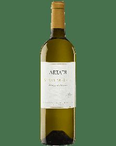 """""""Vinas de Gain"""" Blanco 2016 - Artadi"""