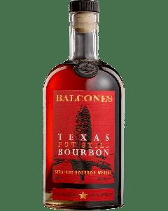 Texas Pot Still Bourbon - Balcones Distilling Co