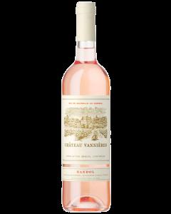 Bandol Rosè 2020 - Chateau Vannières